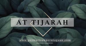 AT TIJARAH PERWARISAN PERNIAGAAN