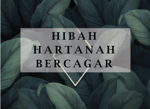 HIBAH HARTANAH BERCAGAR – Perwarisan perniagaan 2-03