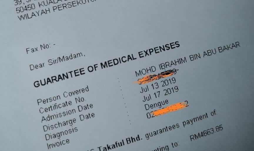 Rawatan Hospital